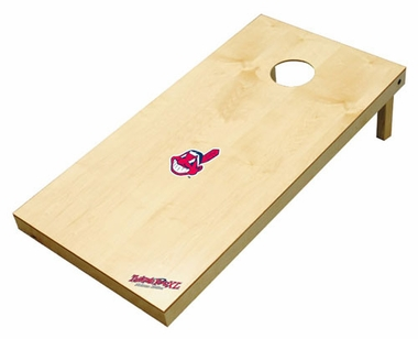 Cleveland Indians Regulation Size (XL) Tailgate Toss Beanbag Game