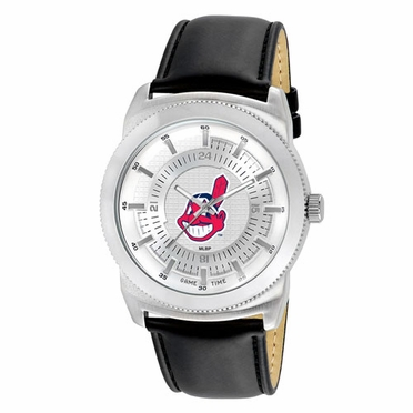 Cleveland Indians Vintage Watch
