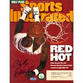 Houston Rockets Autographed