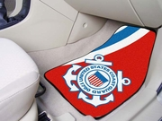 US Coast Guard Auto Accessories