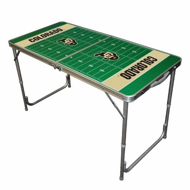 Colorado 2 x 4 Foot Tailgate Table