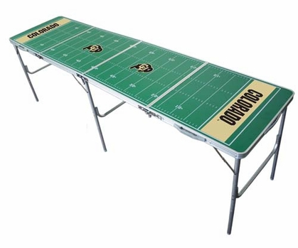 Colorado 2x8 Tailgate Table