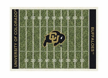 "Colorado 3'10"" x 5'4"" Premium Field Rug"