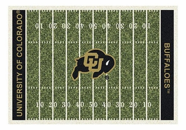 "Colorado 5'4"" x 7'8"" Premium Field Rug"