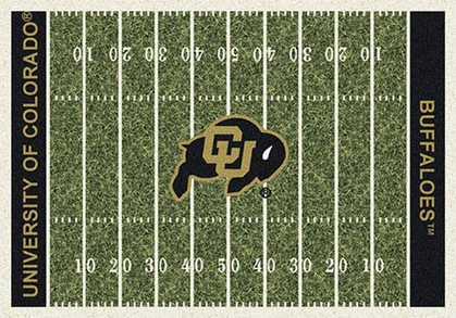 "Colorado 7'8"" x 10'9"" Premium Field Rug"