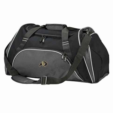 Colorado Action Duffle (Color: Black)