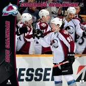 Colorado Avalanche Calendars