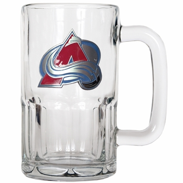 Colorado Avalanche 20oz Root Beer Mug