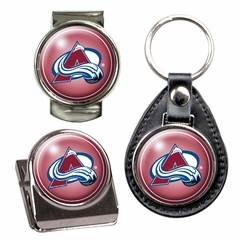 Colorado Avalanche 3 Piece Gift Set