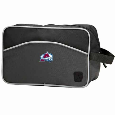 Colorado Avalanche Action Travel Kit (Black)