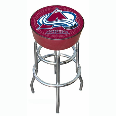 Colorado Avalanche Barstool