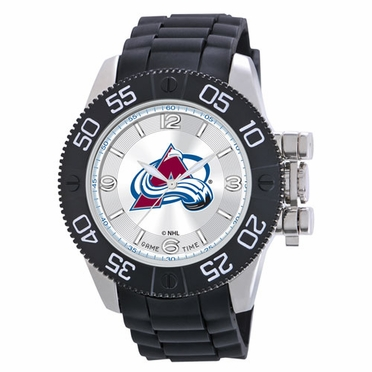 Colorado Avalanche Beast Watch