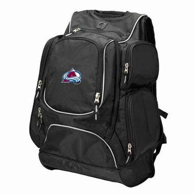 Colorado Avalanche Executive Backpack