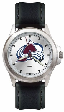 Colorado Avalanche Fantom Men's Watch