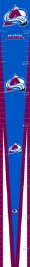 Colorado Avalanche Growth Chart