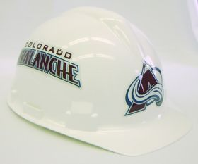 Colorado Avalanche Hard Hat