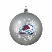 Colorado Avalanche Christmas
