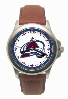 Colorado Avalanche Rookie Men's Watch