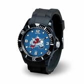 Colorado Avalanche Watches & Jewelry