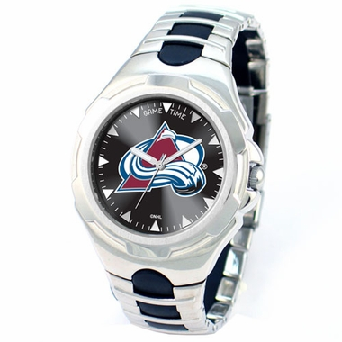 Colorado Avalanche Victory Mens Watch