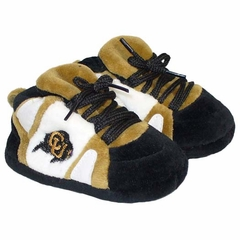 Colorado Baby Slippers