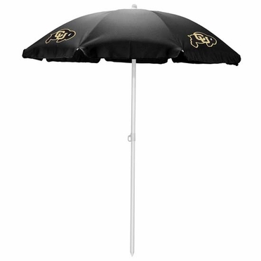 Colorado Beach Umbrella (Black)
