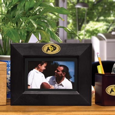Colorado BLACK Landscape Picture Frame