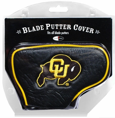 Colorado Blade Putter Cover