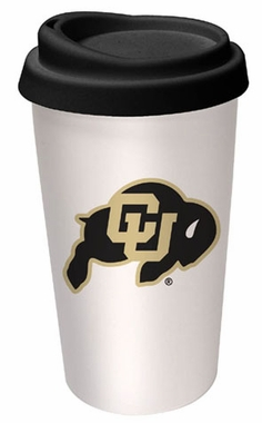 Colorado Ceramic Travel Cup