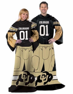 Colorado Comfy Wrap (Uniform)