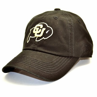 Colorado Crew Adjustable Hat