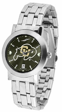 Colorado Dynasty Men's Anonized Watch