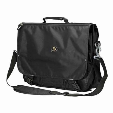 Colorado Executive Attache Messenger Bag