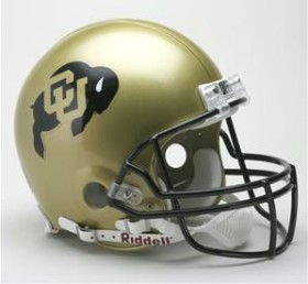 Colorado Full Sized Replica Helmet