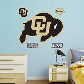 University of Colorado Wall Decorations