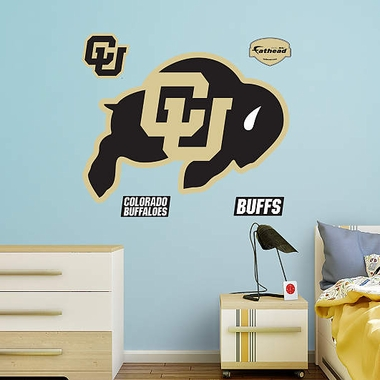 Colorado Logo Fathead Wall Graphic