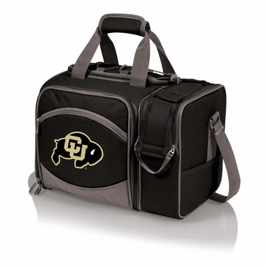Colorado Malibu Picnic Cooler (Black)