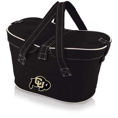 Colorado Mercado Picnic Basket (Black)