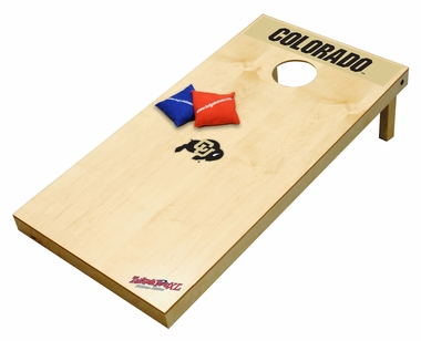 Colorado Regulation Size (XL) Tailgate Toss Beanbag Game