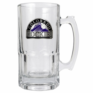 Colorado Rockies 1 Liter Macho Mug