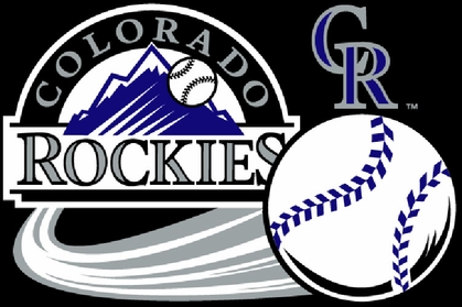 Colorado Rockies 20 x 30 Rug