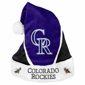 Colorado Rockies Christmas