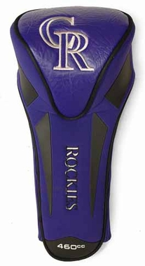 Colorado Rockies Apex Driver Headcover
