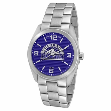 Colorado Rockies Elite Watch