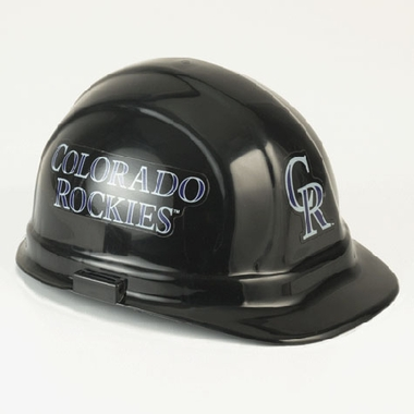Colorado Rockies Hard Hat
