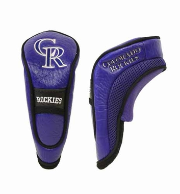 Colorado Rockies Hybrid Individual Headcover