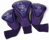 Colorado Rockies Golf Accessories
