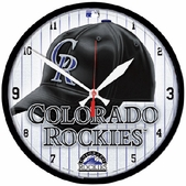 Colorado Rockies Home Decor