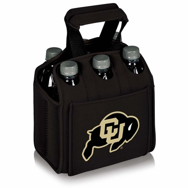 Colorado Six Pack (Black)