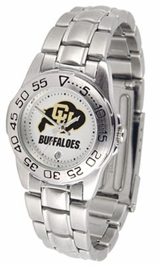 Colorado Sport Women's Steel Band Watch